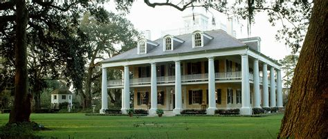 southern plantation house plans antebellum brought