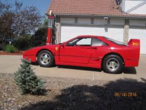 F40 For Sale Canada F40 Replica For Sale Photos Technical