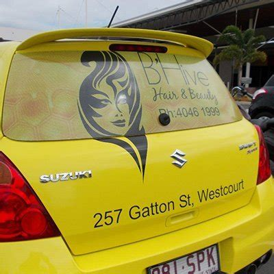 design lab cairns vehicle signage cairns www designlabcairns com au
