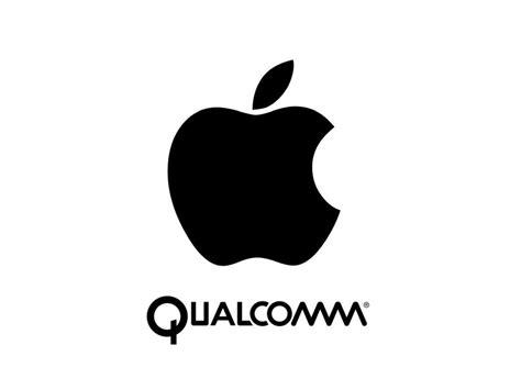qualcomm apple auch microsoft amazon und google unterst 252 tzen apple im