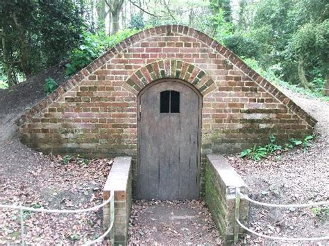 the gardens ice house ice house picture of lydiard park swindon tripadvisor