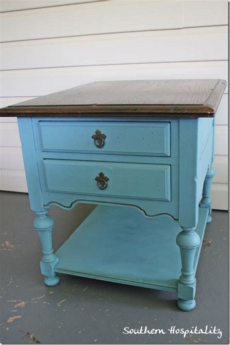 serenity blue paint top diy projects of 2012