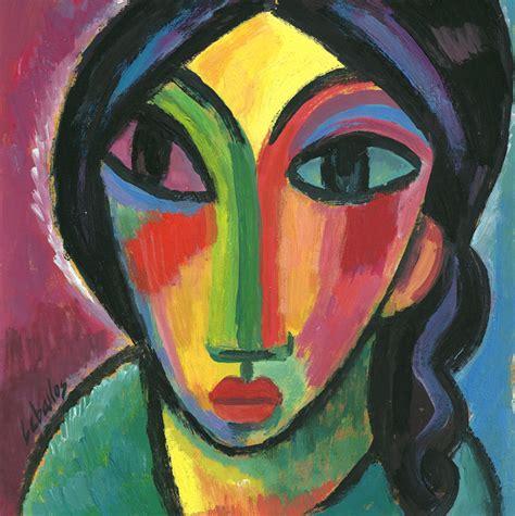 imagenes no realistas con su autor ceballos pintura figurativa expresionista artista