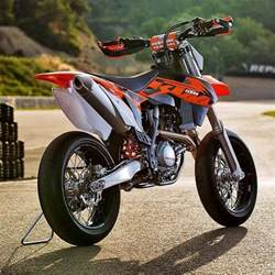 Ktm 350 Supermoto Post An Emoji Via Tweakedmoto Ktm Supermoto