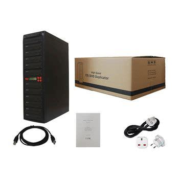 Dvd Duplikator Acard 1 11 acard 1 11 dvd cd duplicator tower with pioneer dvdrw ln73457 acard 1 to 11 scan uk