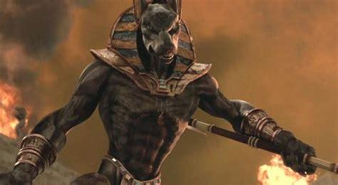 chacales de guerrero los chacales del dios anubis