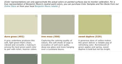 benjamin moore shades of green favorite popular best selling shades of green paint