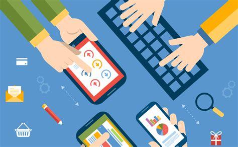 create app la importancia de las tic en las empresas en seis datos