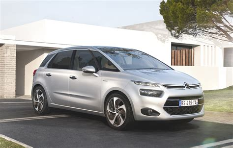 citroen c4 picasso 2013 citroen c4 picasso officially revealed video