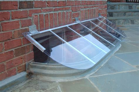 covers for basement window why cover your window well