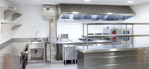 mat駻iel de cuisine pro equipement cuisine equipement cuisine 450 134 loire