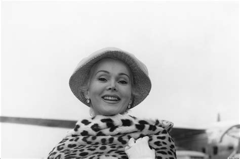 zsa zsa gabor zsa zsa gabor sells home for 11 million although she can