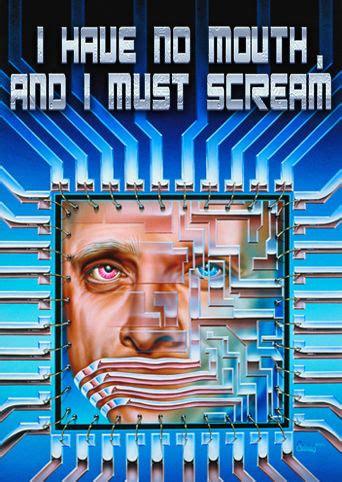Pdf Ellison I No by Harlan Ellison I No And I Must Scream For