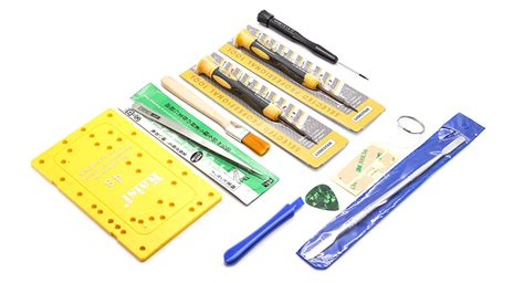 Jakemy Jm I82 7 In 1 Toolset For Apple Series buy kaisi ks 3801 multi purpose disassembling repair tools