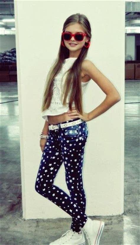 alina teen model set 7 cute russian teen model alina s charlie portfolio ideas