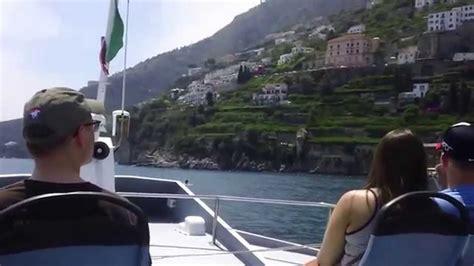 boat ride amalfi coast magnificent boat ride sorrento amalfi coast italy 6 2015