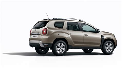 renault duster 2019 renault duster 2018 more details on specifications emerge