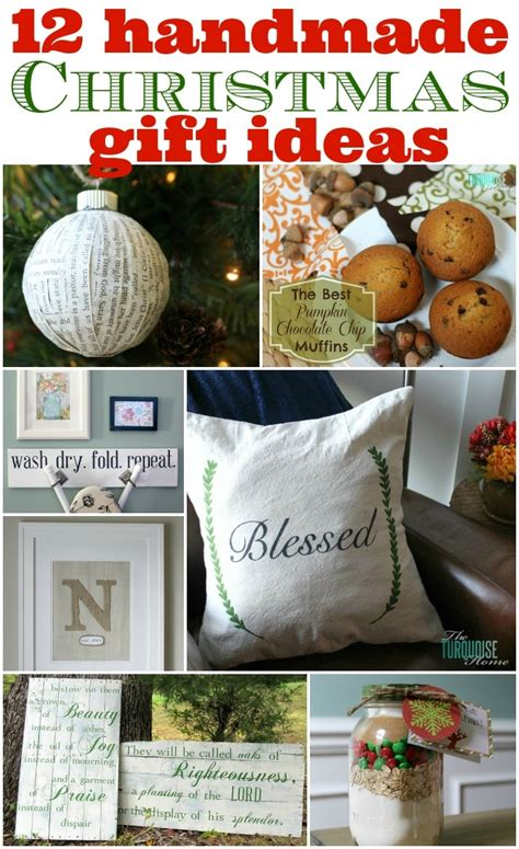 christmas gift ideas that begin in i 12 handmade gift ideas great diy gifts