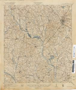 historical topographic maps perry casta 241 eda map