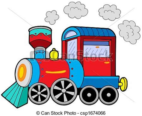 treno clipart engine clipart locomotive pencil and in color engine