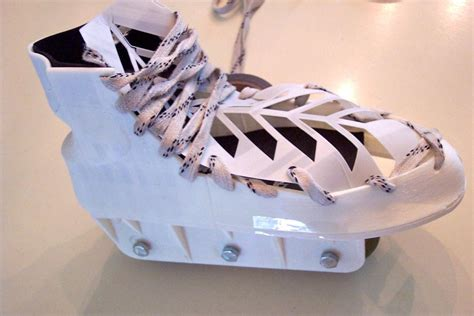 Custom 3d Print 3d print your own custom fitted rollerblades 3dprint the voice of 3d printing additive
