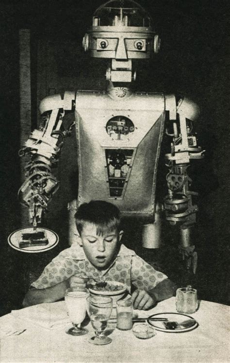 robot nanny film 26 best images about space creatures robots on
