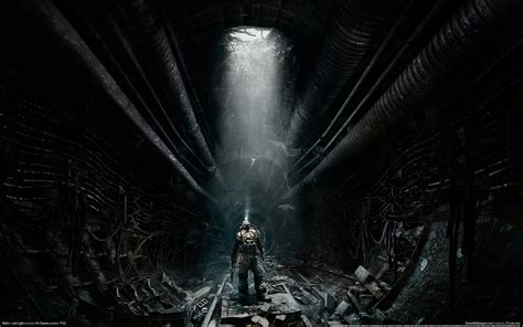 Metro Light by Metro Last Light Review N Underground Metro News