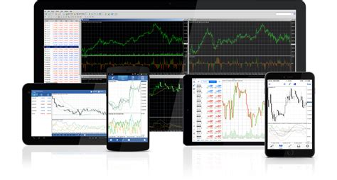 Forex Trading Platform by Types And Features Of Different Forex Trading Platforms