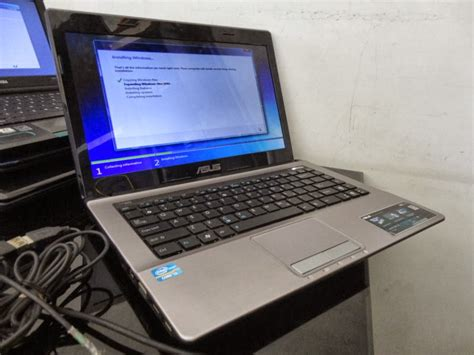 Laptop Asus I3 Oktober notebook asus a43e series laptop bekas malang laptop second notebook bekas notebook