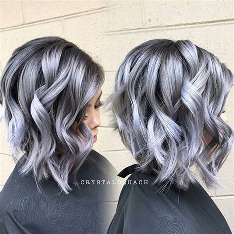 charcoal hair color charcoal hair color popsugar of charcoal hair color