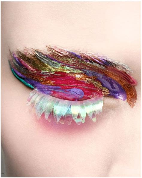 Statement False Eyelash 42 best images about statement brows lashes on