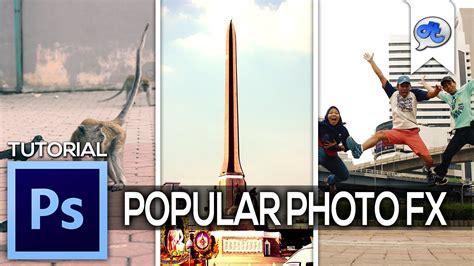 tutorial adobe photoshop 7 0 versi indonesia adobe photoshop tutorial 7 popular photo fx bahasa