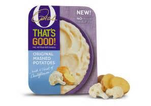 good comfort food oprah winfrey launches quot o that s good quot comfort food line