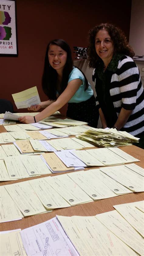 Mentor Municipal Court Records Lake Forest Park Wa Official Website Volunteer Intern