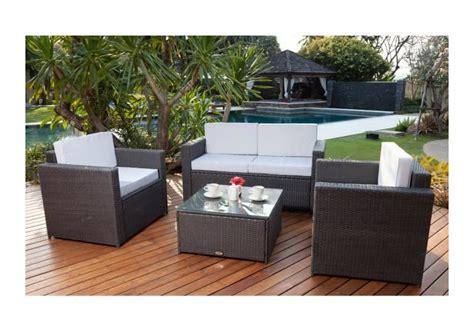 Delightful Table Haute De Jardin Tresse #2: Bali-salon-de-jardin-resine-tressee-acier-gris-anthracite-L-596833-1776222_1.jpg