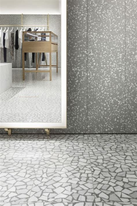 David Floors by David Chipperfield Valentino S Store 2013