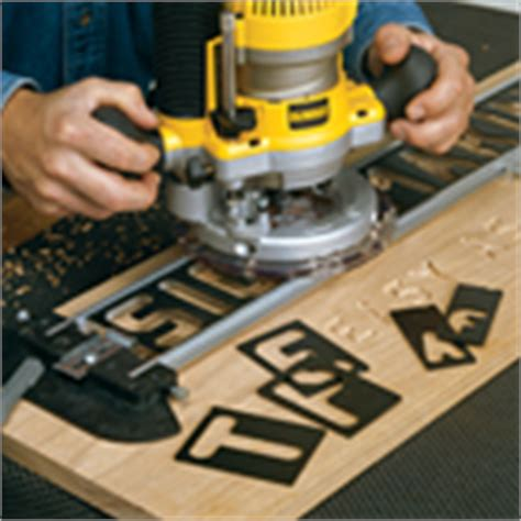 wood sign making tools sign making router bits spray ink