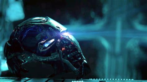 analyzing avengers endgame trailer