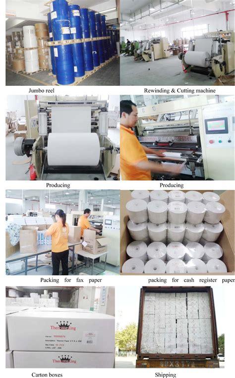 alibaba register as seller wholesale hot selling thermal paper cash register paper or