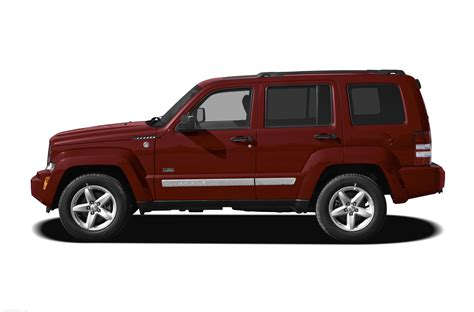 Jeep Liberty 2011 2011 Jeep Liberty Price Photos Reviews Features