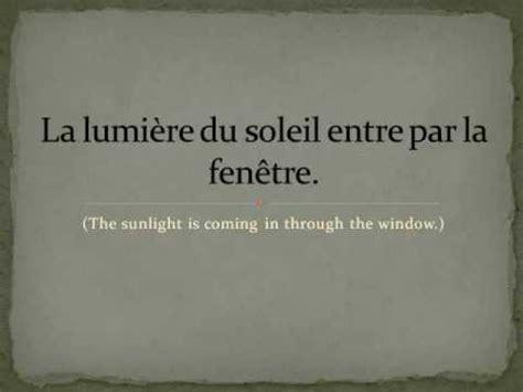 imagenes y frases bonitas en frances frases en franc 233 s 1 youtube