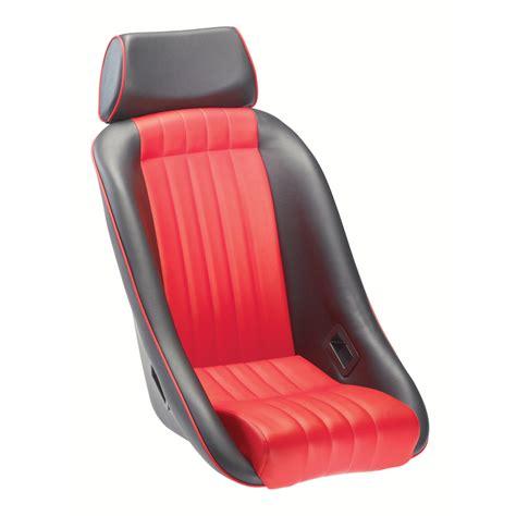 With Seat Cobra Classic Cs Seat Gsm Sport Seats
