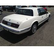 1992 Buick Riviera Photos Informations Articles