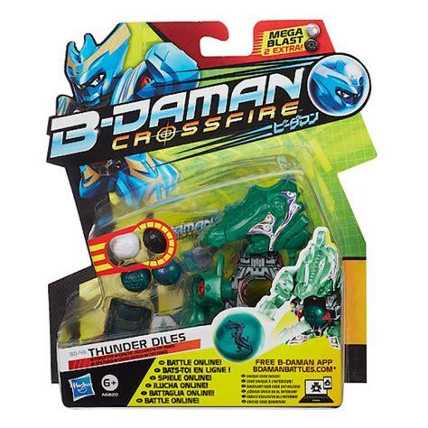 b daman figure b daman crossfire figure thunder dileshasbro toys