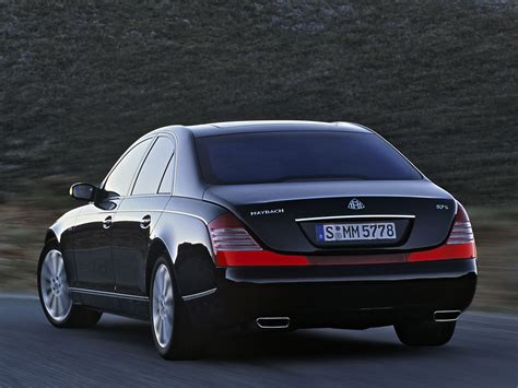 maybach car car brand maybach 57 models wallpapers and images