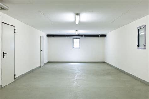 garage renovieren garagenboden streichen 187 daran m 252 ssen sie denken