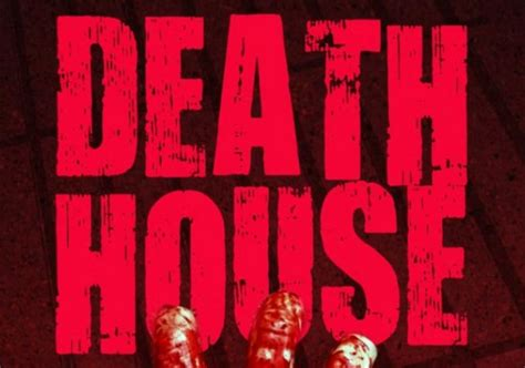 death house upcoming film death house will star every prominent living horror actor dread central