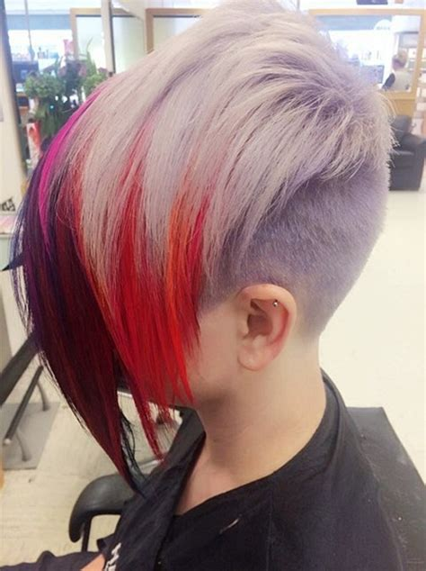 symmetrical hairstyles definition top 40 catchy asymmetrical haircuts and hairstyles