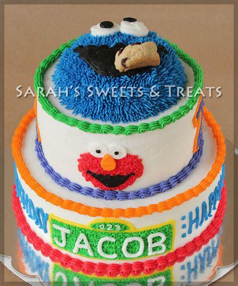 st cake sesame cake s treats