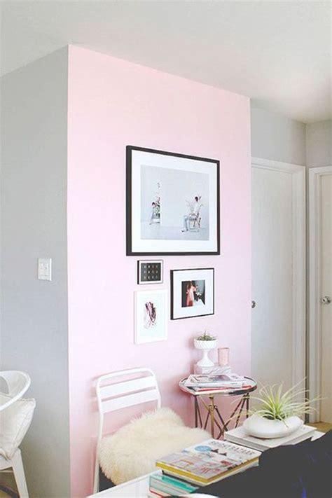 Gray Bedroom With Pink Accents Best 25 Pink Accents Ideas On Pink And Grey